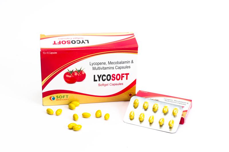 Lycosoft